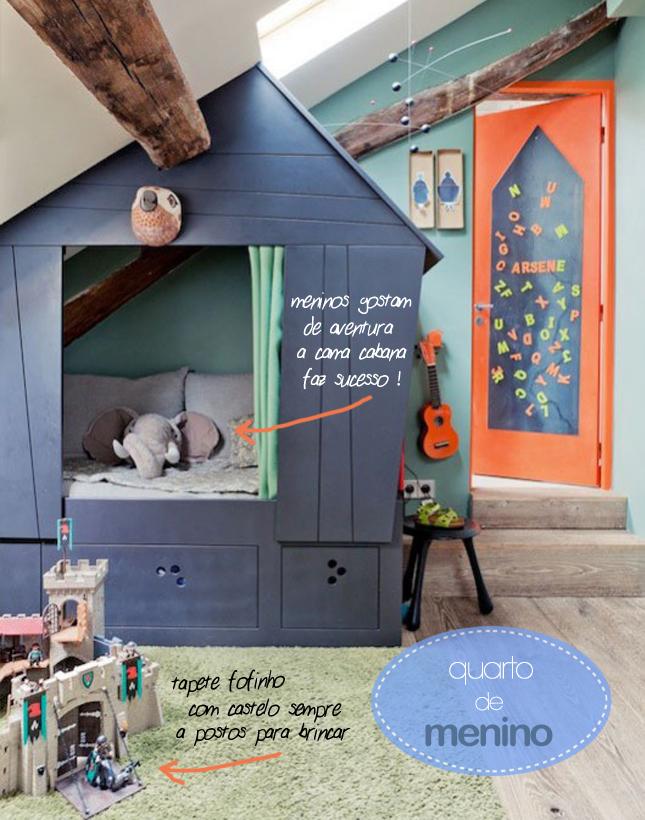 decoradornet quarto de menino