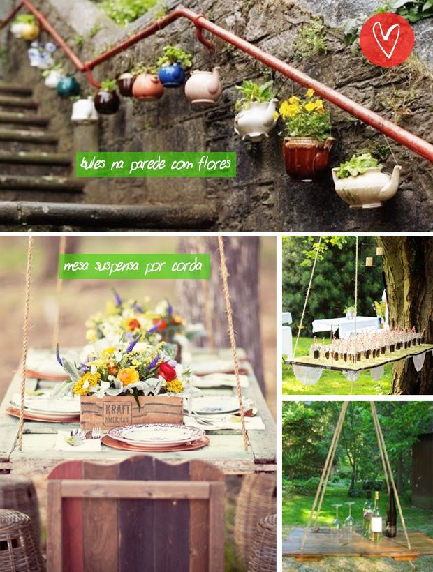 jardim especial