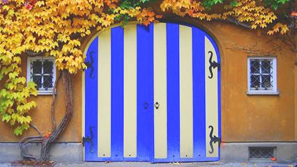 Decnet portas coloridas 8