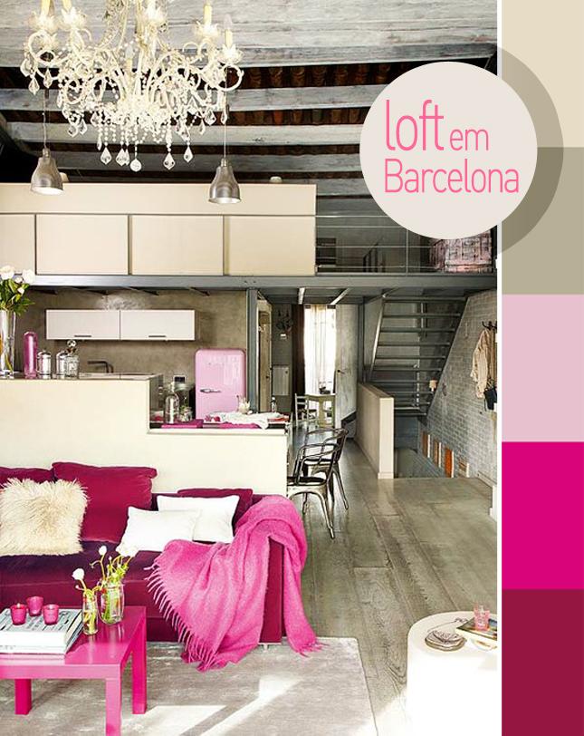 decnet 1 loft barcelona