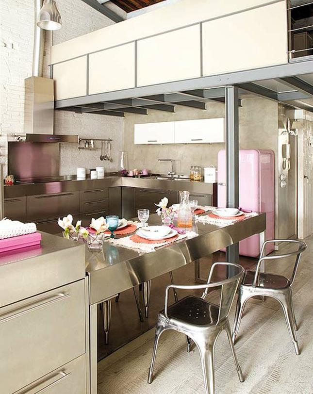 decnet 2 loft barcelona