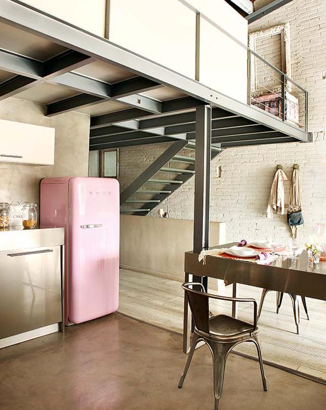 decnet 3  loft barcelona