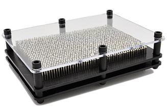 decnet pin press
