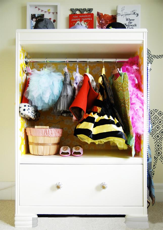 decnet 1 armario fantasia