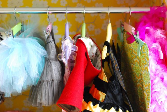 decnet 4 armario fantasia