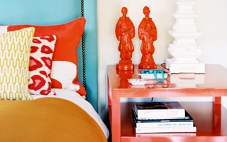 laranja pantone