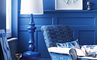 living azul