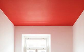 teto colorido