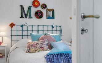 apartamento romantico