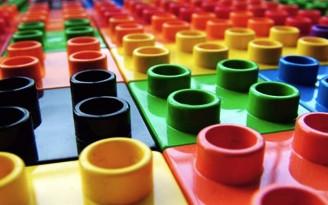 decnet LEGO
