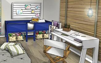 decnet home office