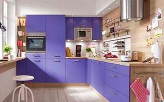 decoradornet-cozinha-colorida-roxo
