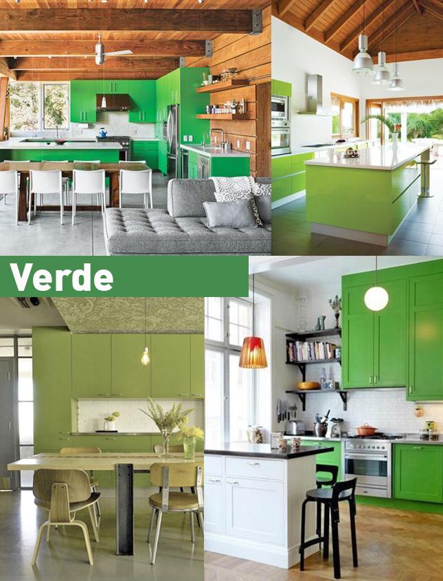 decoradornet-cozinha-colorida-verde