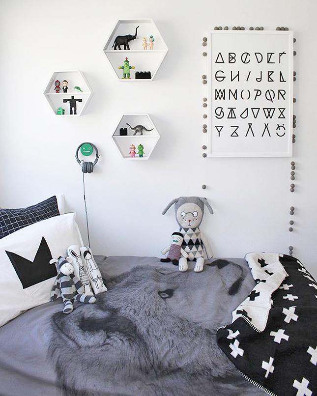 decoradornet-infancia-em-branco-e-preto-01