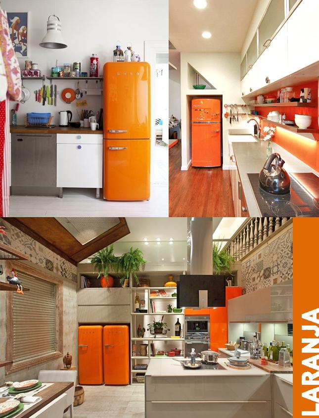 decoradornet-cozinha-vintage-laranja