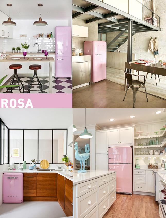 decoradornet-cozinha-vintage-rosa
