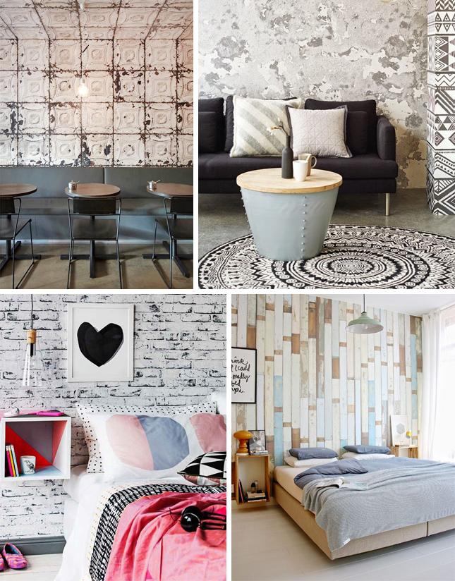 decoradornet-3-dicas-do-decorador-papel-de-parede-textura