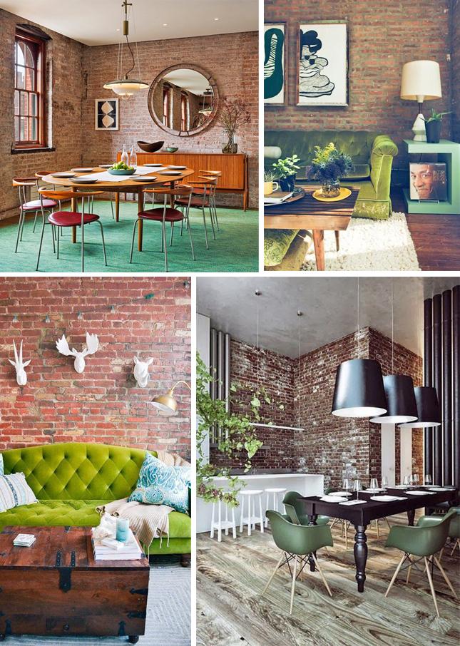 decoradornet-tijolo-com-cores-verde