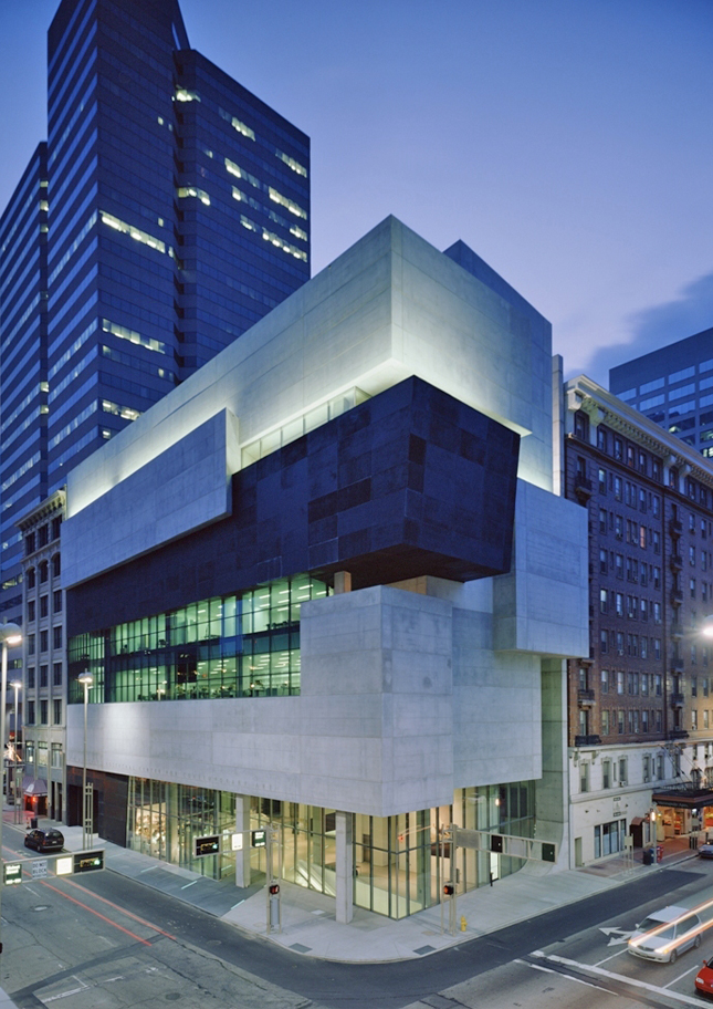 Rosenthal Ctr for Contemporary Art