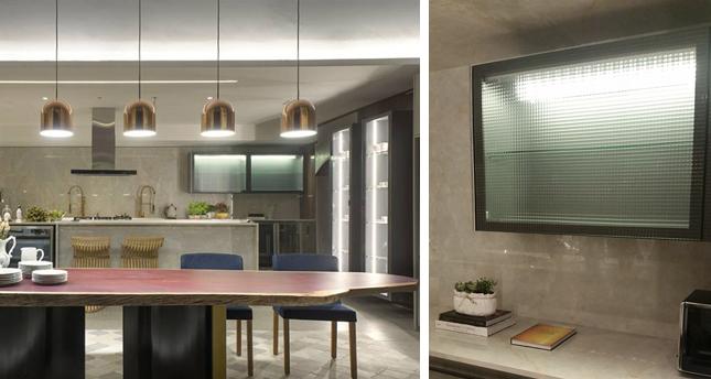 Gabinetes - Cozinha Urbana por Patricia Pasquini